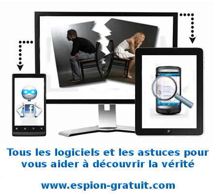 logiciel espion gratuit t l phone portable sms facebook et astuces. Black Bedroom Furniture Sets. Home Design Ideas