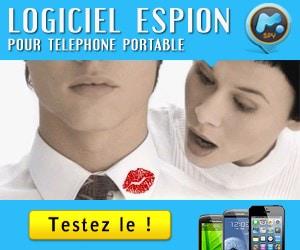 espionner un téléphone portable