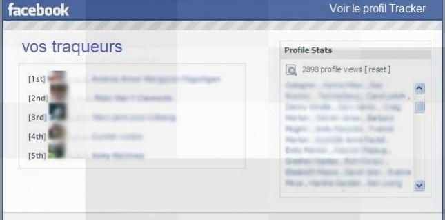 comment savoir qui visite mon profil facebook sans etre ami