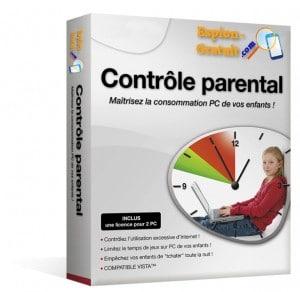Logiciel contrôle parental gratuit