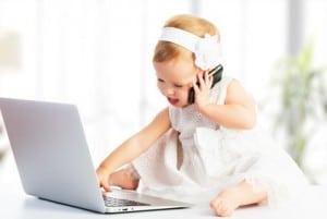 surveiller enfant ordinateur