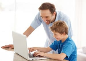 Surveiller son enfant sur internet